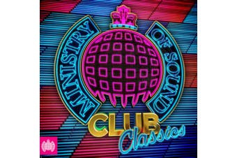 Ministry of Sound: Club Classics