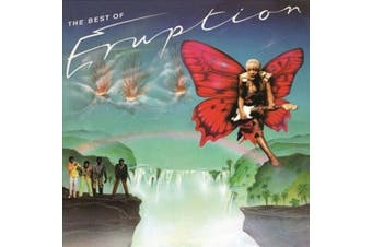 The Best of Eruption [Expanded Edition]