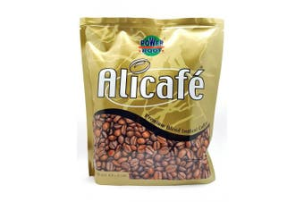 Alicafe GINSENG Gold Instant Coffee, 420ml(400g), 20 Sticks
