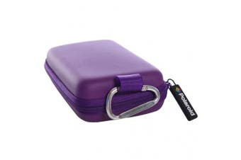 Polaroid Eva Case for Polaroid Zip Instant Printer (Purple)