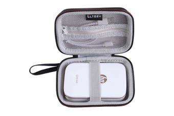 LTGEM EVA Hard Case for HP Sprocket Portable Photo Printer