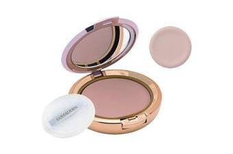 (1) - CoverDerm Compact Powder Normal Skin N40ml