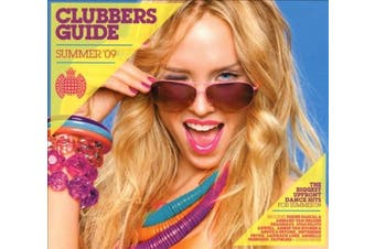Clubbers Guide Summer 2009 [Slipcase]