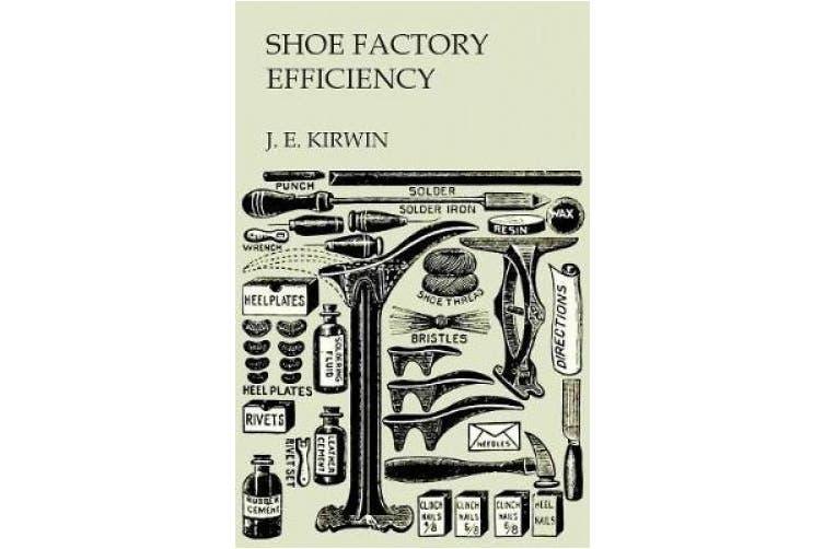 Shoe Factory Efficiency