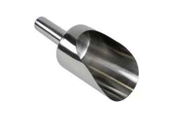 UltraSource 470ml Stainless Steel Utility Scoop
