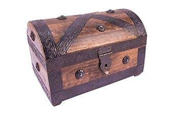 Pirate's chest mango blazed medium