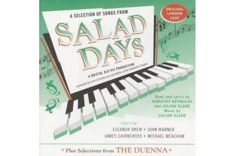 Salad Days [Bonus Tracks]