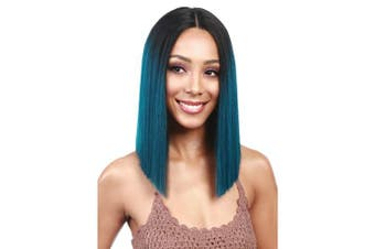 (2) - Bobbi Boss MLF136 Yara Lace Front Wig Colour (2)