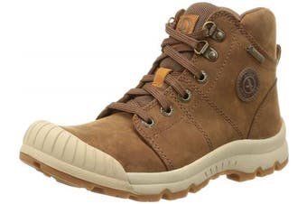 (3 UK, Beige (camel)) - Aigle Tenere Light, Women's High Rise Hiking Shoes