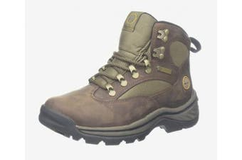 (3 C/D UK, Brown (Dark Brown)) - Timberland Chocorua Trail, Women's Boots