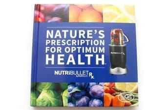 (recipe book) - Nutribullet Rx - Recipe book