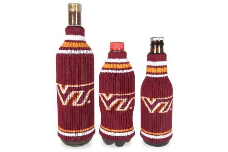 (Virginia Tech Hokies) - NCAA Krazy Kover