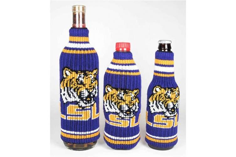 (LSU Tigers) - NCAA Krazy Kover