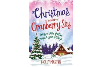 Christmas Under a Cranberry Sky