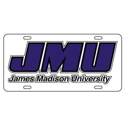 (WHT/REF JMU TAG (24512)) - James Madison Tag Colour: WHT/REF JMU TAG (24512) James Madison Tag