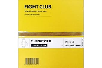 Fight Club [Original Soundtrack] *