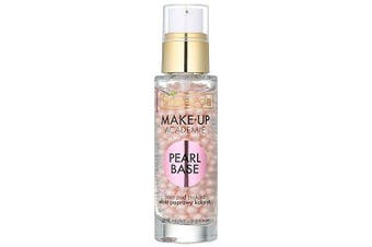 Bielenda Make Up Academie PEARL BASE Pink Makeup Primer 30g