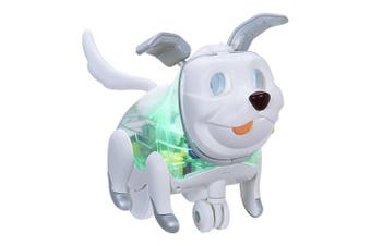 FURREAL FRIENDS C0399UK00 Makers Proto Max Electronic Toy