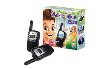 BUKI France TW01 Walkie-Talkie