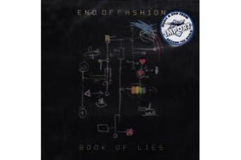 Book of Lies *