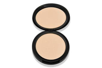 Best Organic 100% Natural Vegan Highlighter Makeup, Made in USA, Pressed Powder Highlighter by BaeBlu, Luminessence