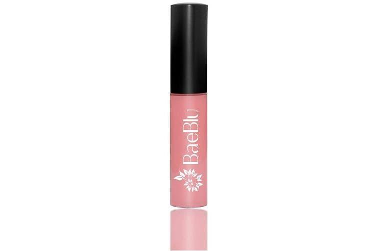 (Girls Will be Girls) - Best Organic 100% Natural Vegan Hydrating Antioxidant-Rich Lip Gloss, Made in USA by BaeBlu, Girls Will Be Girls