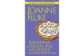Banana Cream Pie Murder