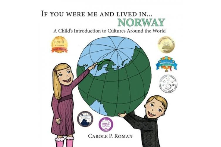 If You Were Me and Lived in... Norway: A Child's Introduction to Cultures Around the World (If You Were Me and Lived In...Cultural)