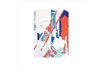 Shadow Expert [Royal Blue Vinyl] [EP] *