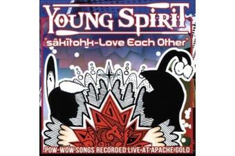 Sakitohk-Love Each Other
