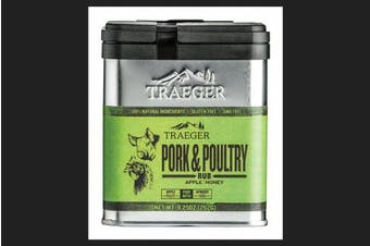 Traeger Spices SPC171 Cherry Honey
