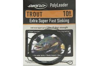 (Slow Sink) - Airflo Trout Polyleader 3m