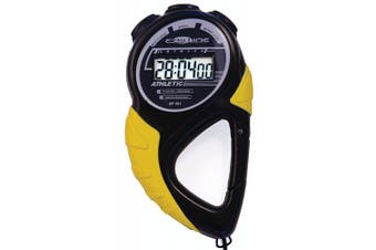 Swimming Sports Training Fastime 16 Sport Stopwatch With Compass & Thermometer
