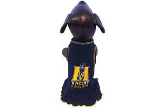 (Medium) - NCAA Murray State Racers Cheerleader Dog Dress