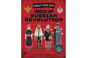 Dress-Up Russian Revolution: Discover History Through Fashion