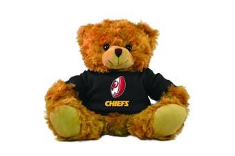 NFL Kansas City Chiefs Hoodie Bear, 23cm