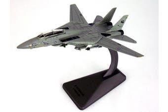 Grumman F-14 Tomcat - NAVY VF-31 Tomcatters - 1/144 Scale Diecast Model