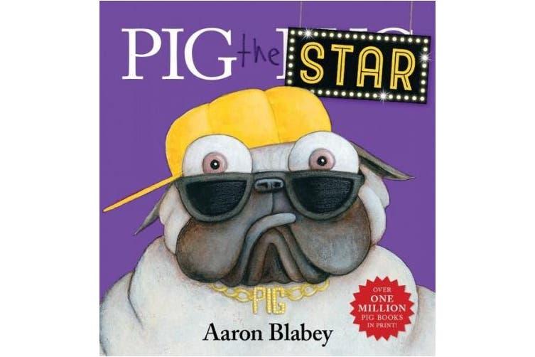 Pig the Star (Pig the Pug)