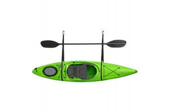 (Single) - RAD Sportz Garage Canoe 25kg Capacity Single Kayak Storage Strap