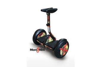 More4Mini Kit for Segway Mini Pro - Cheetah (Does not Include Segway MiniPro)