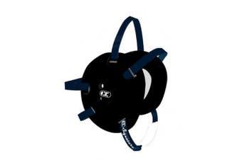 Cliff Keen Custom Signature Headgear - Black/Navy