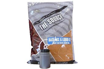 Source Base Mix 1kg - DY058
