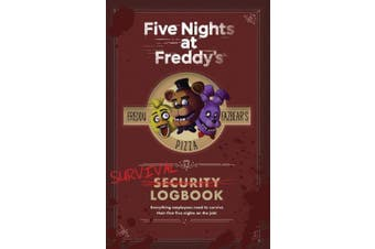 Five Nights at Freddy's: Survival Logbook (Five Nights at Freddy's)