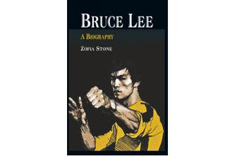 Bruce Lee - : A Biography [Large Print]