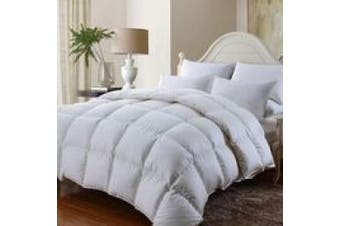 Royal Comfort -Bamboo Quilt Double - 350GSM