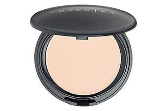 Total Cover Cream Foundation G+50
