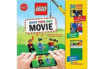 LEGO(R) Make Your Own Movie