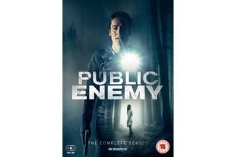 Public Enemy: Season 1 [Region 2]