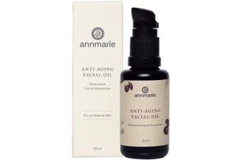 Annmarie Skin Care - Anti-Ageing Facial Oil, 30ml