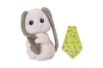 FurReal Fuzz Pets So Shy Bunny